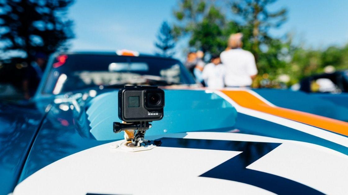 GoPro video szerkesztő alkalmazások telefonra