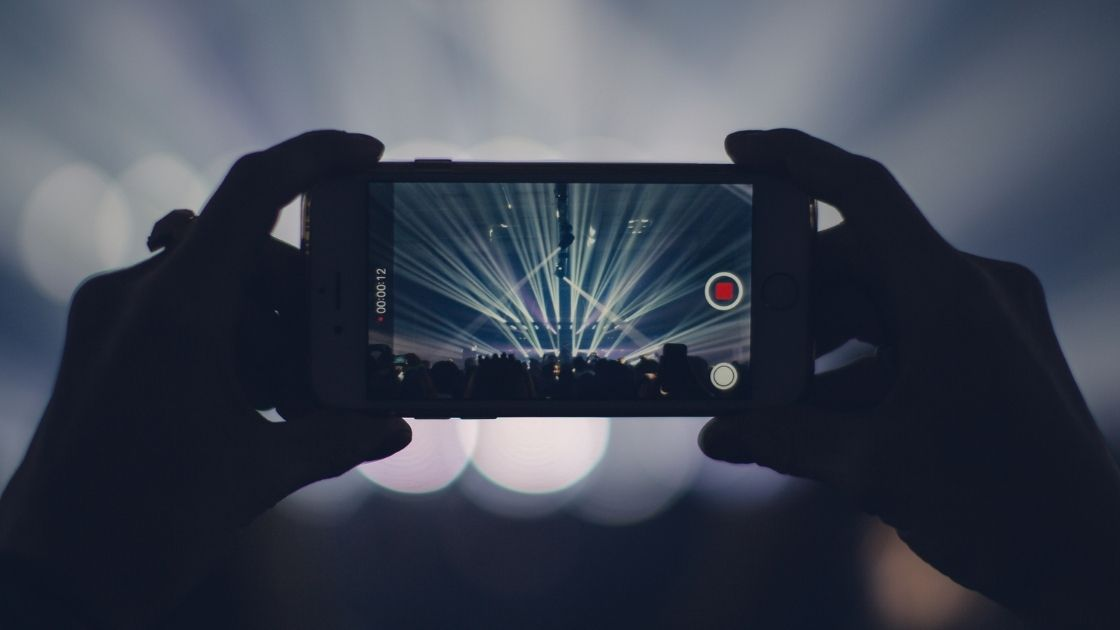 Top 12 videó szerkesztő app iPhone készülékre