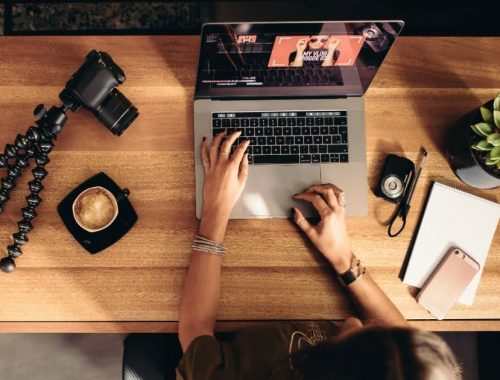 Video szerkesztő program online